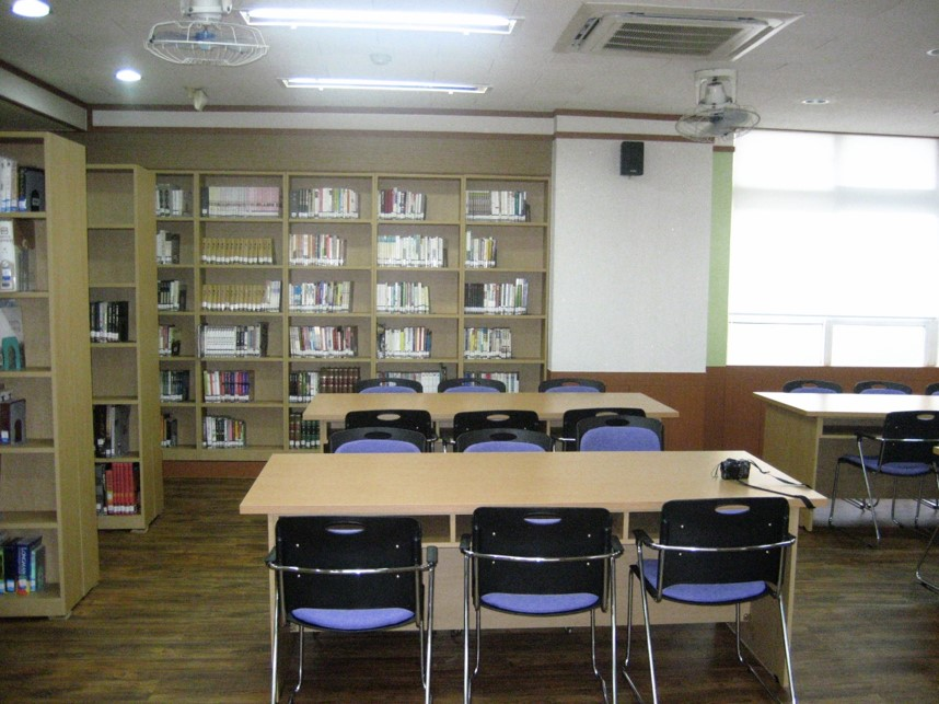 learning space