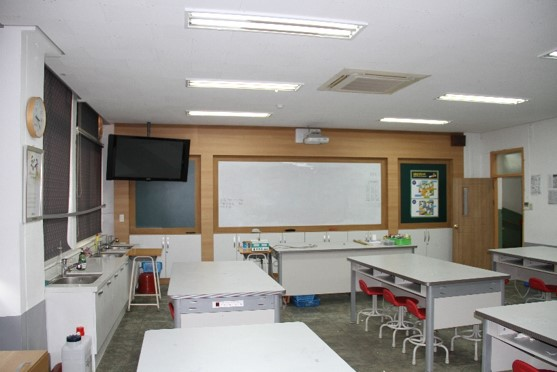 science-classroom